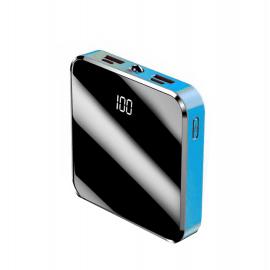 Mini Power Bank G-J10 Blue