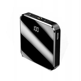 Mini Power Bank G-J10 Black