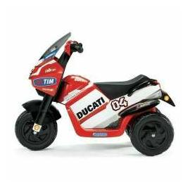 Ducati Desmosedici 2014