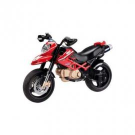12 V Ducati Hypermotard