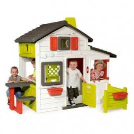 SMOBY - Casa de Amigos