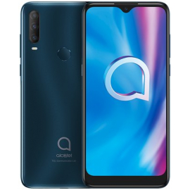 "ALCATEL SMARTPHONE  MEA 6.22"" 4G DS PT 4000mah 13mb"
