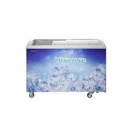 HISENSE ARCA  390 HORIZONTAL VIDRO FC-39DD4HWA