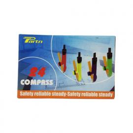 COMPASSO / LAPIS SEM PKT