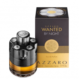 AZARRO WANTED BY NIGHT EDP 50ML