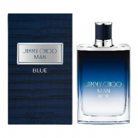 JIMMY CHOO MAN IN BLUE EDT NATURAL SPRAY 100ML