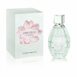 JIMMY CHOO FLORAL EDT NATURAL SPRAY 90ML
