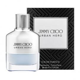 JIMMY CHOO URBAN HERO EDT NATURAL SPRAY 50ML