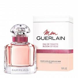 GUERLAIN MON GERLAIN BLOOM OF ROSE EDT 50ML