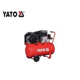 COMPRESSOR 50 LT PROFISSIONAL YATO