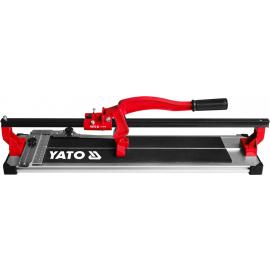 YT-3708 Maquina de cortar mosaico 800mm YATO