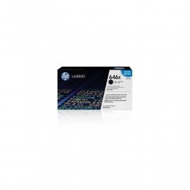 HP TONER 646X 4540 PRETO (CE264X)