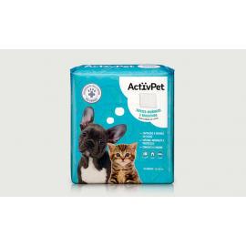 ActivPet Tapetes Higiénicos e Educativos para Cão e Gato 20 UN