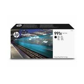 HP TINTEIRO 991X PAGE WIDE 77X / 750 PRETO
