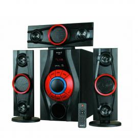 Sistema de som A900
