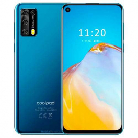 Coolpad Cool S Smartphone 2G/3G/4G  Android 11.0