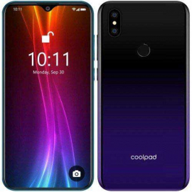 Coolpad Cool 5 Smartphone 2G/3G/4G  Android 11.0