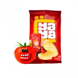 YaYa Batata Frita Lisa Ketchup 40g