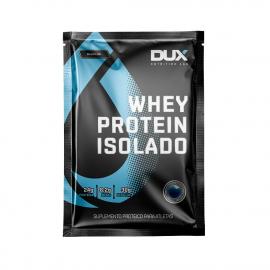 Whey Protein Isolado Baunilha 30g  (10 und.)