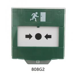 Botão Green