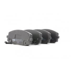 Calço de Frente 58101-0XA00