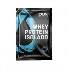 Whey Protein Isolado Cappuccino 30g  (10 und.)