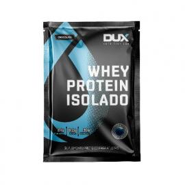 Whey Protein Isolado Chocolate 30g  (10 und.)