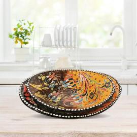 Conjunto de 2 Tigela Cerâmica para molhos