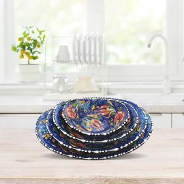 Conjunto de 4 Tigela Cerâmica para molhos