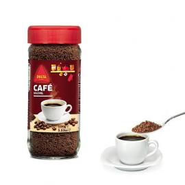 DELTA CAFÉ SOLÚVEL FRASCO 100G