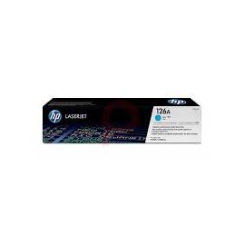 HP TONER 126A CP1025/200 CIANO (CE311A)