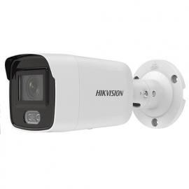 Hikivision Câmera IP BULLET 2MP COLORVU DS-2CD2027G2-L 2,8MM