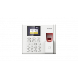 HIKVISION Time Clock DS-K1A8503MF-(B)