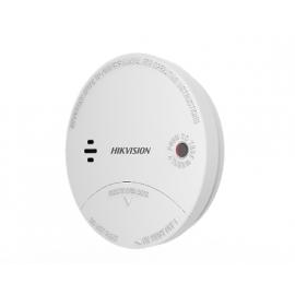 DETETOR DE FUMO Hikvision DS-PD1-SMK-W