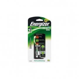 ENERGIZER CARREGADOR MINI 2 PILHA AA 2000mAh