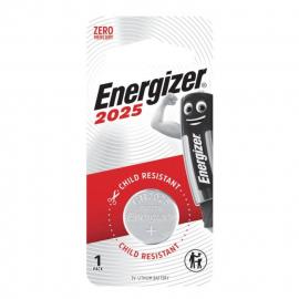 ENERGIZER LITHIUM 3V BL 1UN ECR2025 BS1