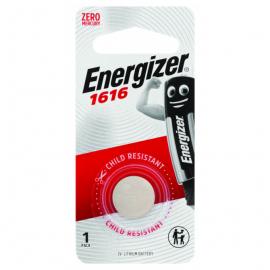 ENERGIZER LITHIUM 3V BL 1UN ECR1616 BS1