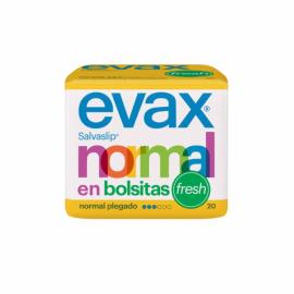 Evax Penso Higienico Salvaslip Normal