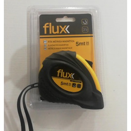 FITA METRICA FLUX 5M X 19MM