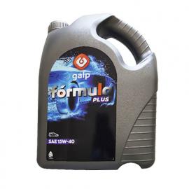 GALP FORMULA PLUS SAE15W40 - 5LITROS