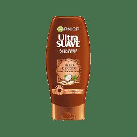 GARNIER Ultra Suave Amaciador Coco e Manteiga  de Cacau 200ml