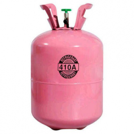 Gas freon R-410a (11.3 kg)