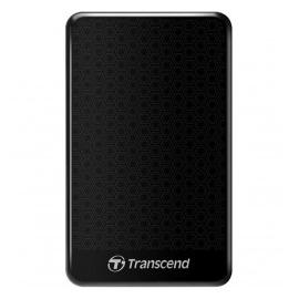 "TRANSC HD EXT 2.5"" 2TB A3 BLACK"