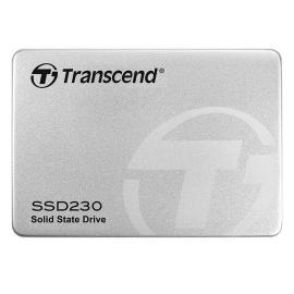TRANSCEND  DISCO INTERNO 2.5' 256GB SSD 230