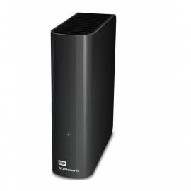 """WESTERN DIGITAL HD EXT 3.5"""" 3TB WD USB 3.0 PORTATIL"""