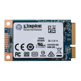 KINGSTON DISCO INTERNO 240GB SSD MSATA UV500