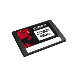 KINGSTON DISCO INTERNO 2.5'' 480GB SSD SATAIII DC500R READ-CENTRIC