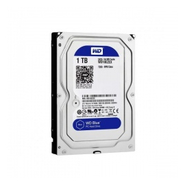 """HD INT 3.5"""" 1TB WD BLUE SATAIII 6G/S 7200RPM"""