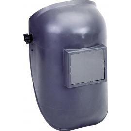 Mascara proteção de cabeça para soldar c/filtro