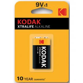 Kodak Pilhas Xtralife Alkaline